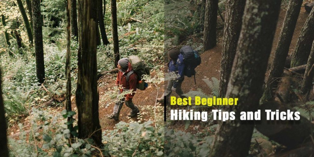 Hiking Tips and Tricks for Beginners