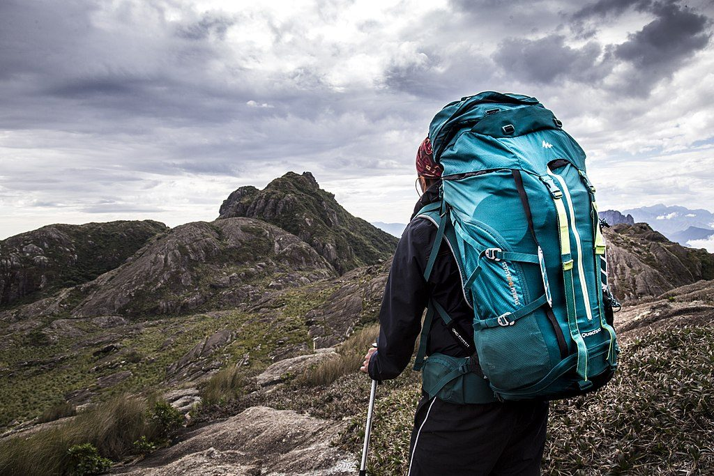 Hiking and Backpacking Safety Tips