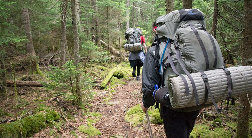 Simple Backpacking Tips and Tricks