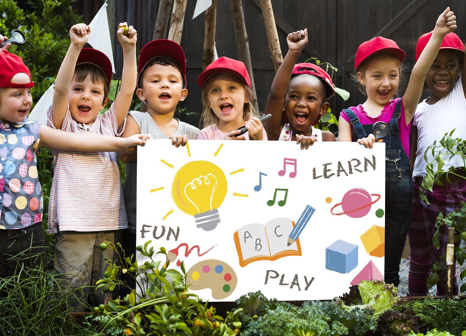25 Super Cool Summer Camp Activities & Games For Kids