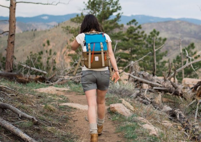 Hiking Shorts for Women in 2020